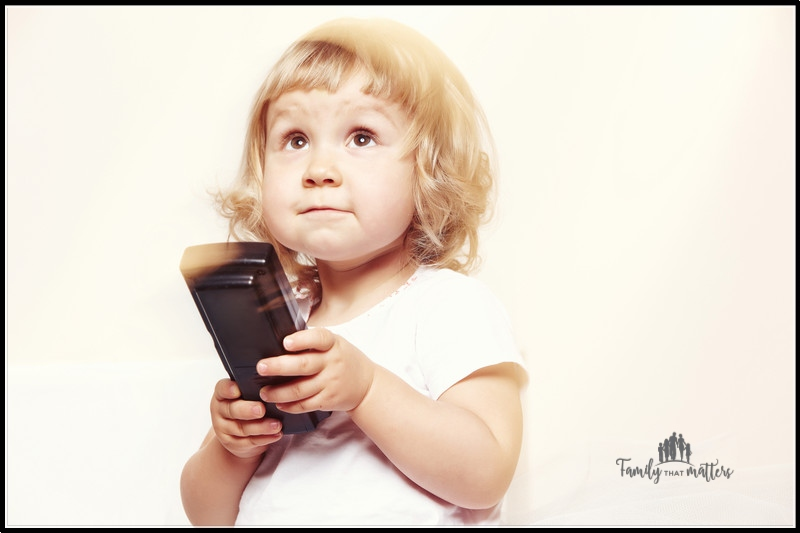 Les enfants et la technologie – prévenir ou promouvoir ?