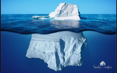 Difficult children – a look under the iceberg